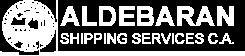 .:: Aldebaran Shipping Services ::. Logo